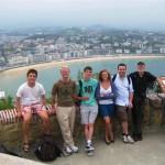 Spanish Courses - City tour