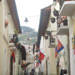 Quito Ecuador - Old Quito