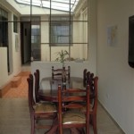 Accommodations in Quito