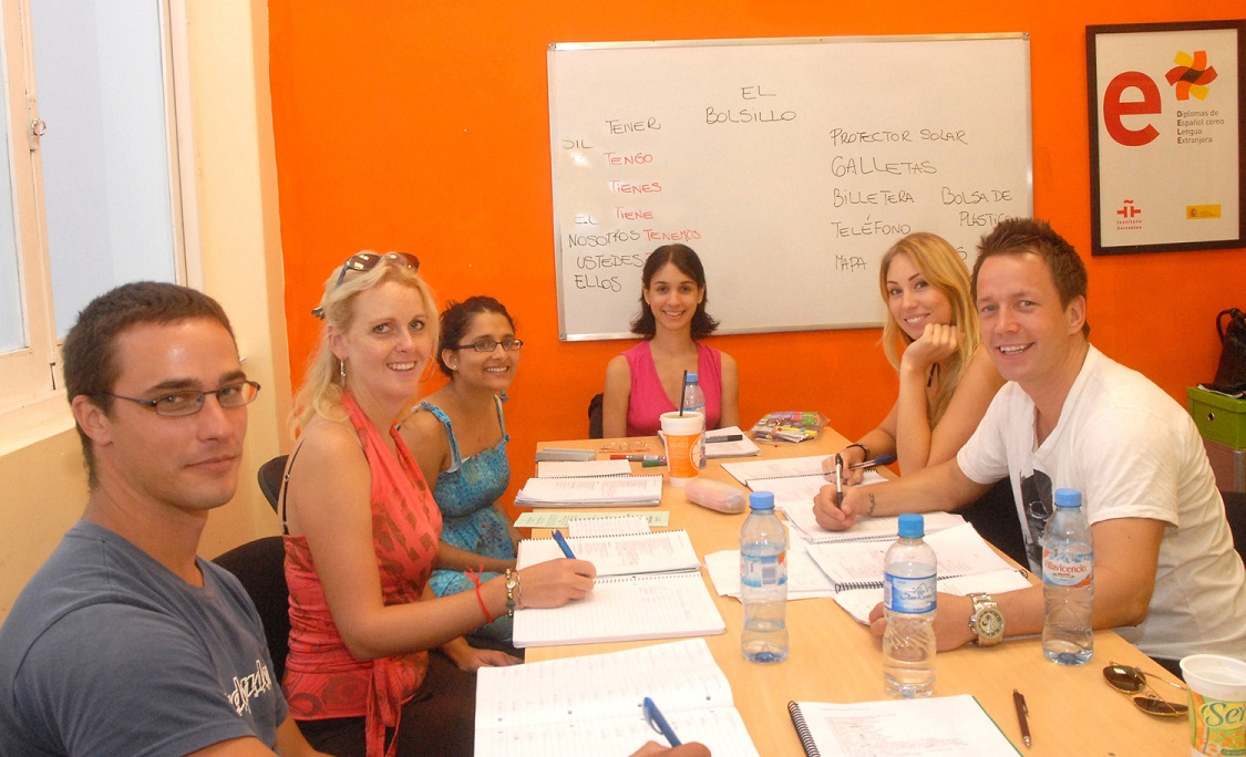 Spanish Courses In Buenos Aires At Ecela Latin Immersion