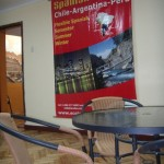 Spanish Courses at Ecela Cusco
