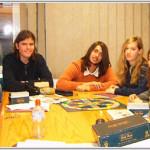 Iria Flavia Spanish School Class