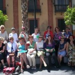 Activities - 50+ Spanish Courses in Seville