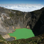 Volcano Tour - Spanish Courses in San Jose