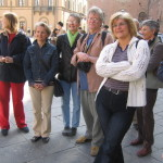 Walking Tour of Siena - Italian Language School