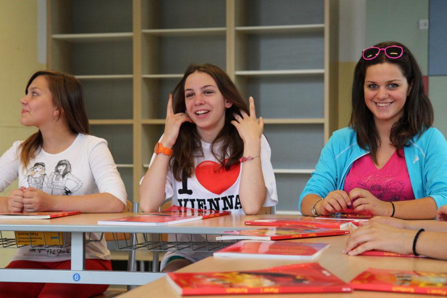 spanish coursework school