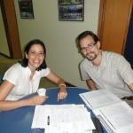 Portuguese lessons in Rio, Brazil