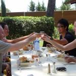 Ceran Lingua Avignon Meals