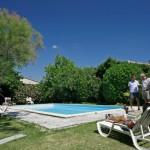 Ceran Lingua Avignon Pool
