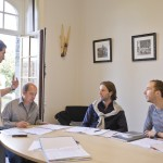 French Courses for professionals