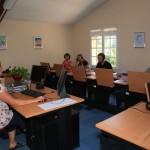 Langauge Lab Ceran Lingua Avignon
