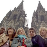 CDC Cologne - German Courses