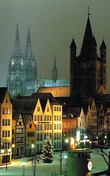 German Courses in Cologne - insulakoeln.com