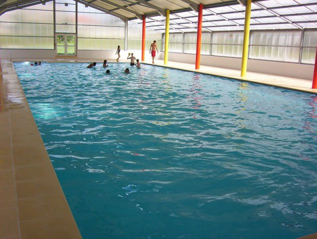 French Summer Camp For Children And Teens Troissy France