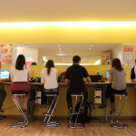 German Courses - Multimedia Room