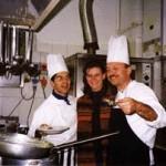 Scuola Leonardo da Vinci - Cooking class