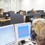 French Courses in Belgium - Language Lab