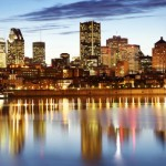 French Courses in Montreal - Skyline