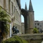Montpellier Tour- ILA