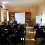 Italian Courses - Siena Italy