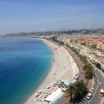 French Courses in Nice - City View