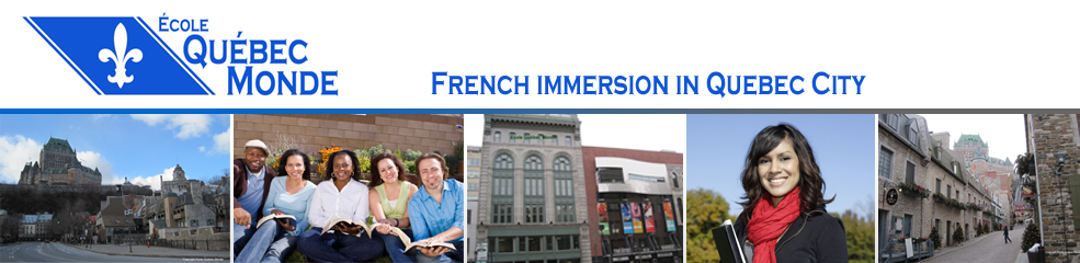 French Language Courses in Quebec