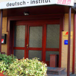 did deutsch institute Frankfurt