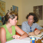 Private Italian Courses in Florence