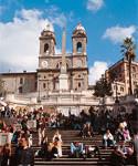 Italian Courses in Rome