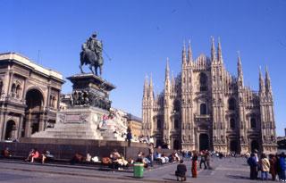 italian courses in milan italy at scuola leonardo da vinci