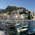 Amalfi Excursion - Italian Courses in Salerno