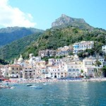 Italian Courses in Salerno - Cetara