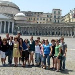Italian Courses in Salerno - Excursionto Naples