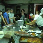 Accadermia Italiana Salerno - Pizza Making