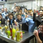 Limoncello Factory - Italian Courses in Salerno