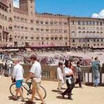 Scuola Leonardo da Vinci Siena - Piazza del Campo