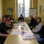 Classroom - French Courses in Bordeaux