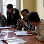 France Langue Classroom - French School Bordeaux