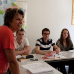 French Courses in Nice - Ecole France Langue