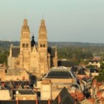 French Courses in Tours - CLE