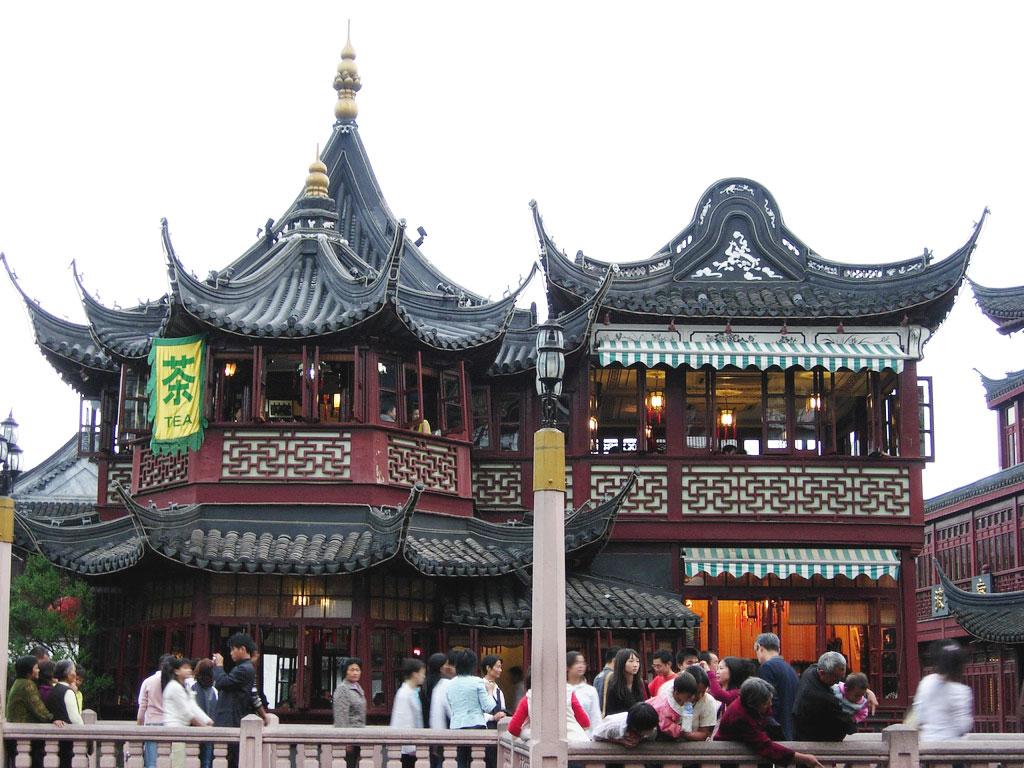 Mandarin Chinese Courses At House Shanghai