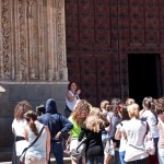 Spanish Camp for Teenagers in Salamanca - Excursion