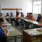 Spanis Program for Teenagers in Spain