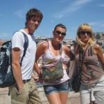 Portuguese courses in Lisbon - Activities