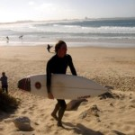 Surfing - Portuguese courses in Lisbon