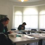 Class - CIAL Portuguese language school