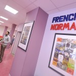 French School Rouen