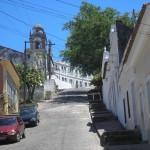 Portuguese classes in Olinda