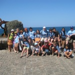 SpanishSummer Camp in San Sebastian