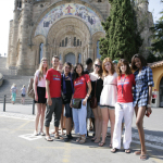 Excursions Spanish Camp in Barcelona
